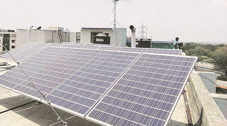 Gujarat: Private firms got Rs 15 per unit of solar power, but farmers offered only Rs 7