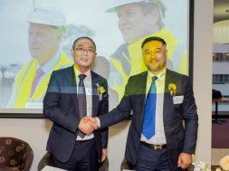 Risen-Energy-Providence-Asset-Group-partnership