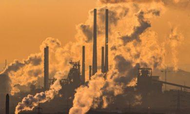 A CEO Council on Climate Change That Sounds Familiar