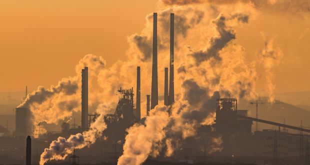 A CEO Council on Climate Change? That Sounds Familiar