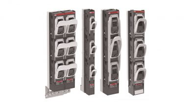ABB launches 800V AC Fusegear for higher-voltage solar power plants