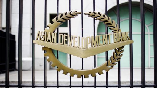 ADB sets up trust fund to cope with climate change in Pacific