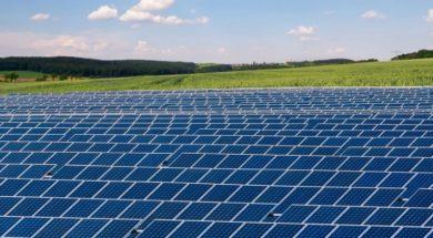 ADB to Help Build 100-MW Solar Park in Cambodia