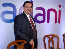 Adani Green Shares Jump 4.8% as Promoters Sell Stake to Meet Sebi Norm