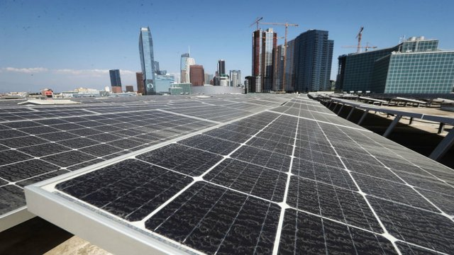 Amid climate crisis, renewable energy poised for rapid growth