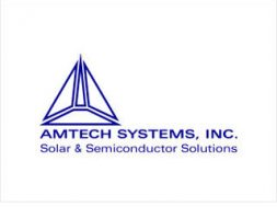Amtech Reports Second Quarter Fiscal 2019 Results