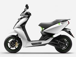 Ather Energy Gets Fame II Nod for Electric Scooter Ather 450