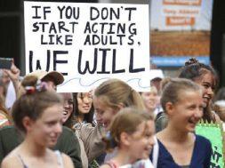 Australian islanders to lodge landmark UN complaint on climate change