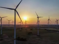 Brookfield to buy 2 wind farms from Axis Energy