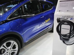 By 2038, the world will buy more passenger electric vehicles than fossil-fuel cars