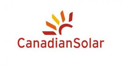 CANADIAN SOLAR SUBSIDIARY RECURRENT ENERGY COMPLETES SALE OF MUSTANG SOLAR PROJECT TO GOLDMAN SACHS