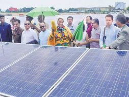 CIAL to host international conference on solarising airports, offers consultancy