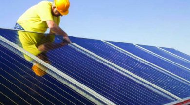 CREST plans to promote solar energy