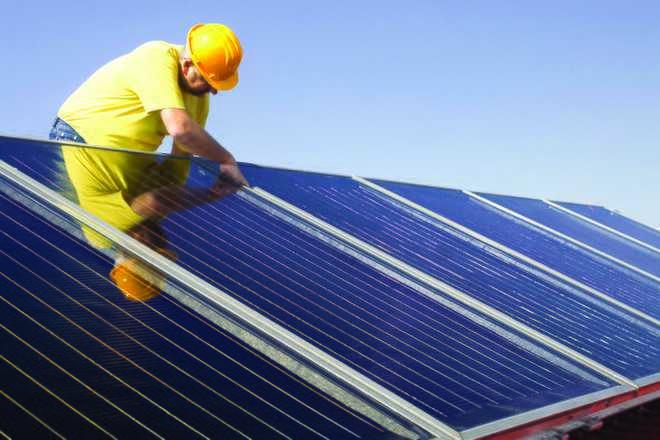 CREST plans to promote solar energy