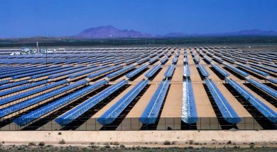 CSP with energy storage to ensure stable and reliable power supply, says GlobalData