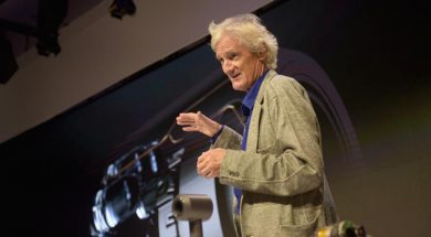 Can The Dyson Vacuum Cleaner Guy Build A Better Electric Car Than Tesla's Elon Musk