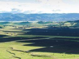 California Flats Solar Project