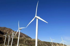 Case of CLP Wind Farms (India) Private Limited
