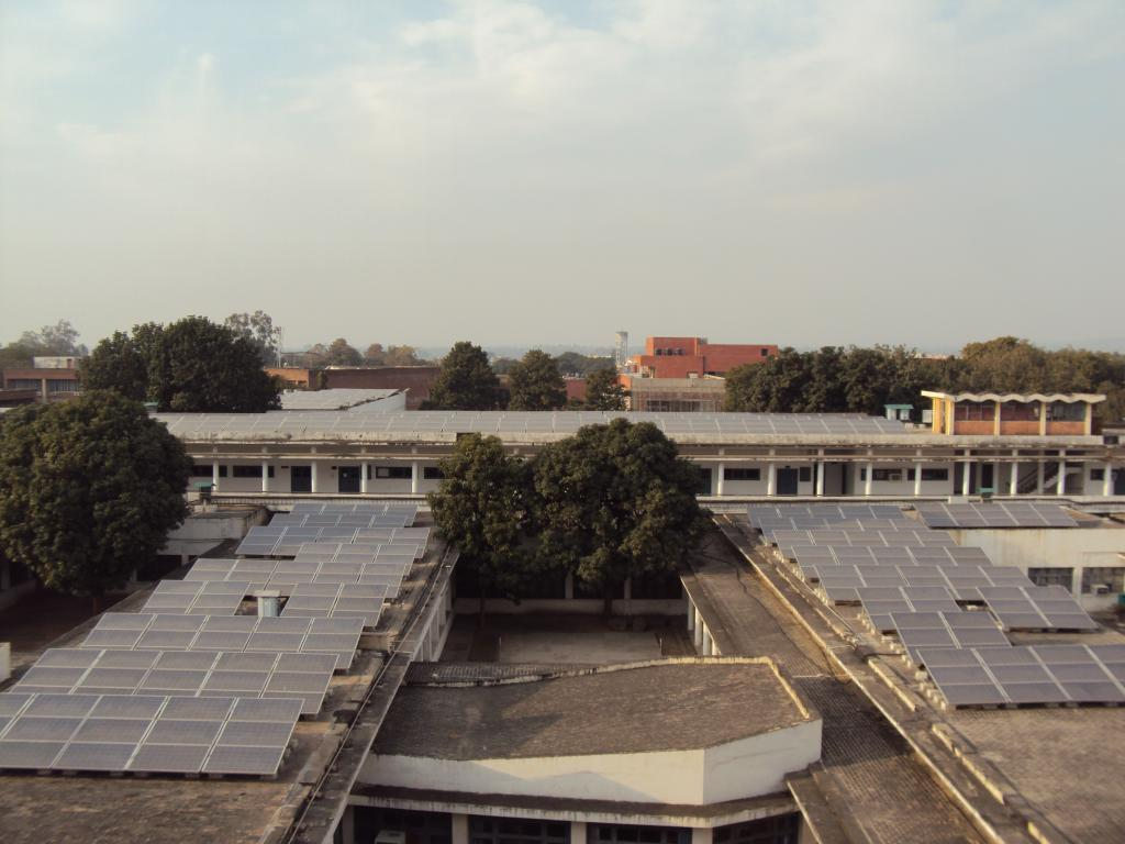 Chandigarh holds on to the dream of becoming a solar city