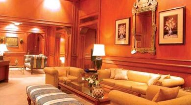 Chennai- Hotels go green, seek 80 per cent depreciation benefits