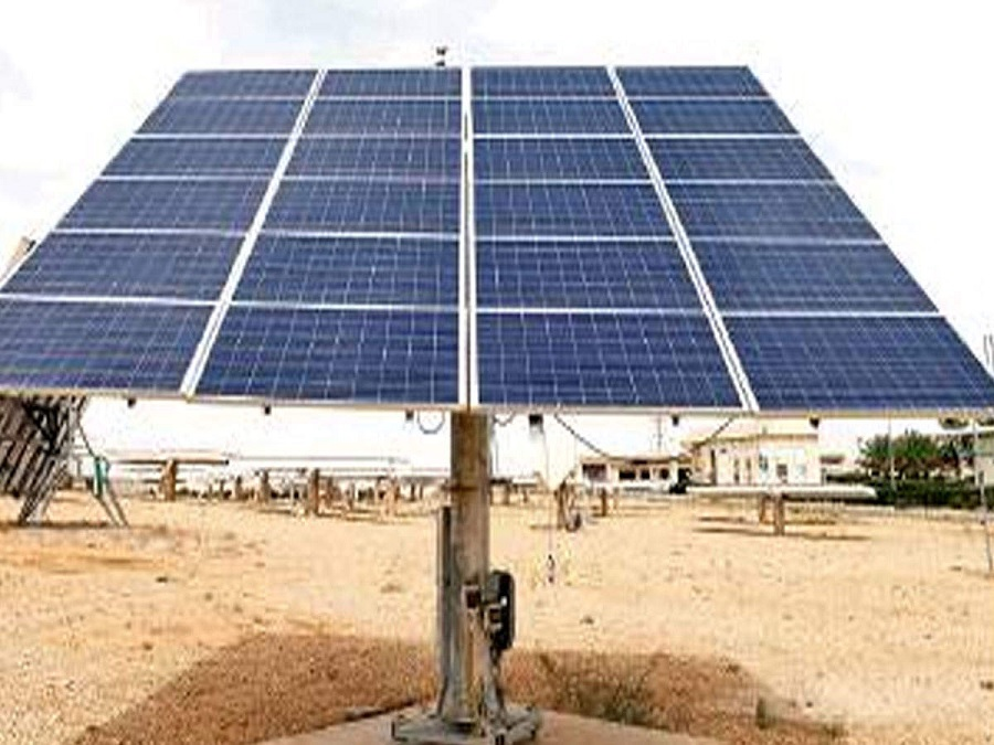 China says to cut subsidies for some solar power generation from July 1