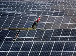 China still most attractive renewables market despite subsidy cuts- EY