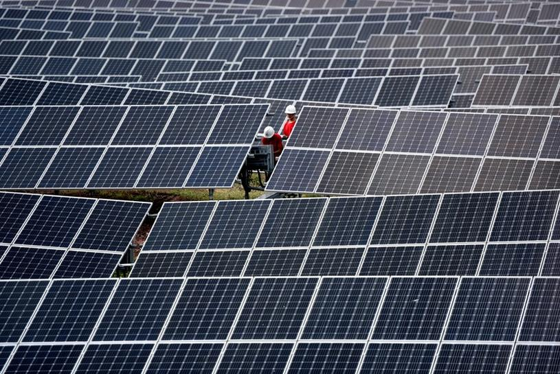 China still most attractive renewables market despite subsidy cuts: EY