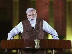 Clean air- One of the biggest challenges for PM Modi in second term
