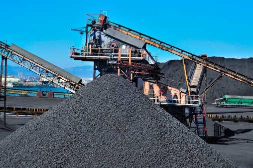 Coal loans battle Green tide