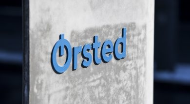Denmark's Ørsted buys US solar-plus-storage specialist