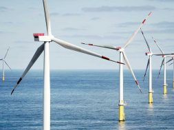Denmark's Orsted to build two Taiwanese wind farms