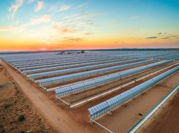 EDF and Masdar to build 800 MW concentrated solar power – PV hybrid in Morocco