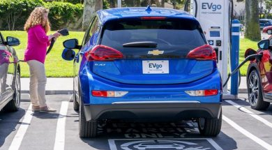 EVgo Goes 100% Renewable to Power the Nation's Largest Public EV Fast Charging Network