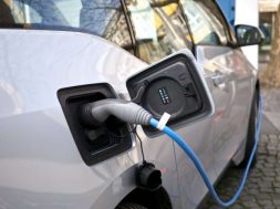 Electric Vehicle Outlook 2019