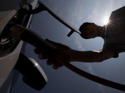 Electric car tax credit bill will cost $16B, critics say