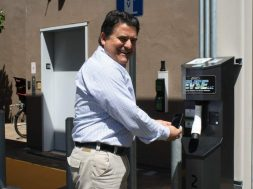 Electric vehicle charging network expands to help Marin, Napa, Solano, Contra Costa commuters