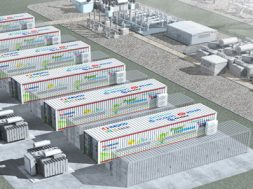 Energy Storage Systems (ESS) Market 2019 SWOT Analysis by Players-Samsung SDI, LG Chem, Hitachi, Kokam