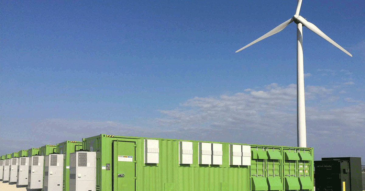 Energy storage in the Midwest and beyond: A timely analysis