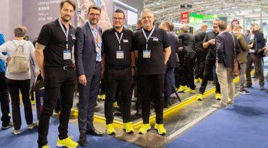 Europe-wide Cooperation between Sungrow & Solar-Log