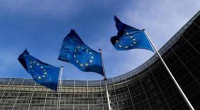European Union nations are living far beyond the Earth's means- report