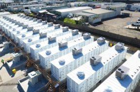 FERC Upholds Electric Storage Order