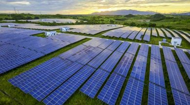 FERC report indicates shining days for renewable energy sector