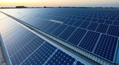 First Time Ever, India Invests More In Solar Power Than Coal; $500 Bn Invested Into Green & Clean Power