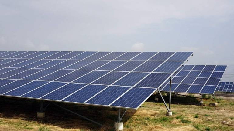 For the first time, India is investing more in sustainable energy