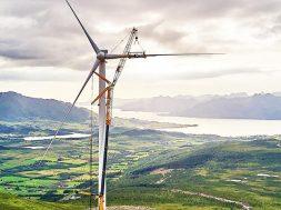 Fortum and Nordkraft form JV for Norwegian wind power development