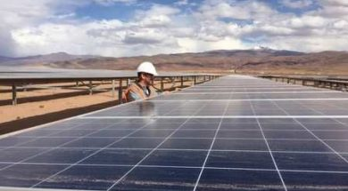 French EDF Renewables wins tender to build 800 MW solar plant in Morocco