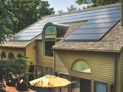 GAF Energy Claims to Have Installed 'Hundreds' of Its Solar Roofs, Outpacing Tesla