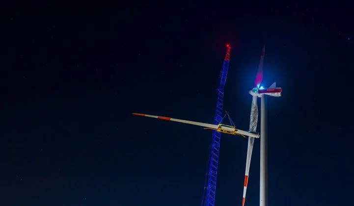 Germany's Onshore Wind Market Struggles to Rebound After Permitting Setbacks