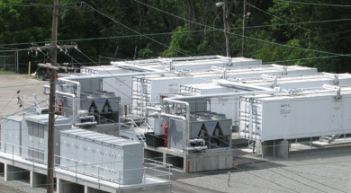 Global battery energy storage market to grow by 7% to reach $13.13bn by 2023, says GlobalData