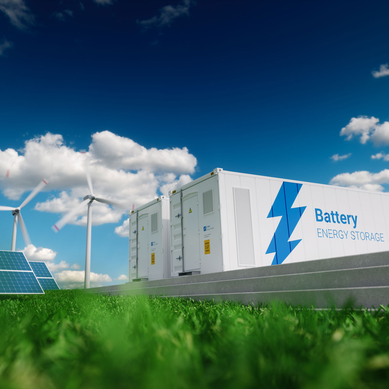 Global energy storage market expected to reach 22.2 GW in 2023, finds GlobalData